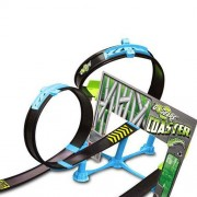 Bburago Σετ αυτοκινητόδρομου «Rollin Coaster Raceway» 18-30285