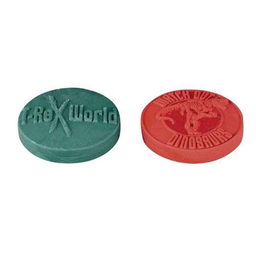 Γόμα «T-Rex World»