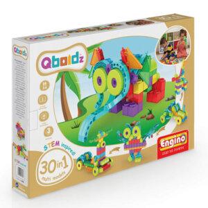 ENGINO QBOIDZ 30 σε 1 (MULTIMODELS), στοίβα, τουβλάκια, ξύλινα παιχνίδια, παιχνίδια ισορροπίας, παιχνίδι ισορροπίας, βρεφικά, βρεφικά παιχνίδια, παιχνίδια, παιχνιδια, δώρα, δώρο, δώρα για παιδιά, δώρα για παιδιά, οικολογικά παιχνίδια, έξυπνα παιχνίδια, παιχνίδια για παιδιά, παιχνίδια για αγόρια, παιχνίδια για κορίτσια, εκπαιδευτικά παιχνίδια, παιδαγωγικά παιχνίδια, playmobil, plan toys, engino toys, engino robotics, toys cyprus, engino cyprus, engino παιχνιδια, παιχνιδια κατασκευων για κοριτσια, παιχνιδια κατασκευων για αγορια, ρομποτική, ρομποτική για παιδιά, έξυπνα παιχνίδια, εκπαιδευτικά παιχνίδια για παιδιά, εκπαιδευτικά, παιδαγωγικά, επιστημονικά παιχνίδια, paixnidia, pexndia, παιχνιδια, παιχνίδια, παιδικα παιχνιδια, παιχνίδια για κορίτσια, παιχνιδια για κοριτσια, παιχνιδια για αγορια, παιχνιδια για παιδια, engino, engino qboidz