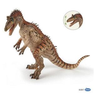 Papo Φιγούρα Cryolophosaurus, papo figures, παπο, figura, figures shop, φιγουρα, φιγούρα, φιγούρες, φιγουρες, Μινιατούρες Papo, papo greece, papo toys greece, μινιατούρες, φιγούρες δράσης, φιγουρες papo, μινιατουρες ζωων, φιγουρες ζωων, μινιατουρες κουκλοσπιτου, μινιατουρες galactic adventures, papo 55068