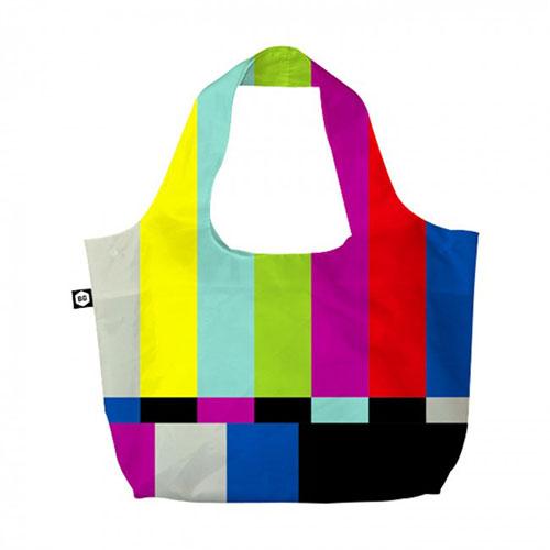 BG Berlin Τσάντα ώμου 3 Σε 1 Tv Set Eco Bag