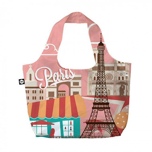 BG Berlin Τσάντα ώμου 3 Σε 1 Paris Eco Bag