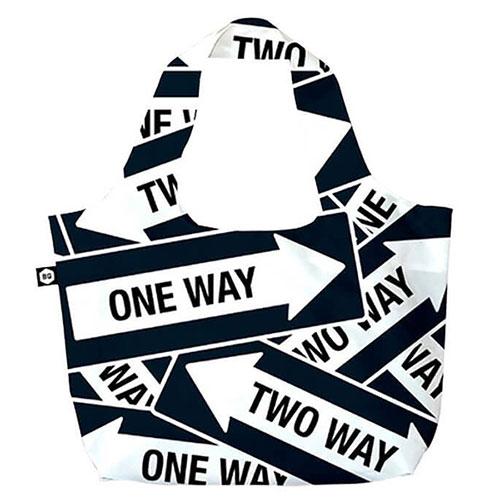 BG Berlin Τσάντα ώμου 3 Σε 1 All Ways Eco Bag