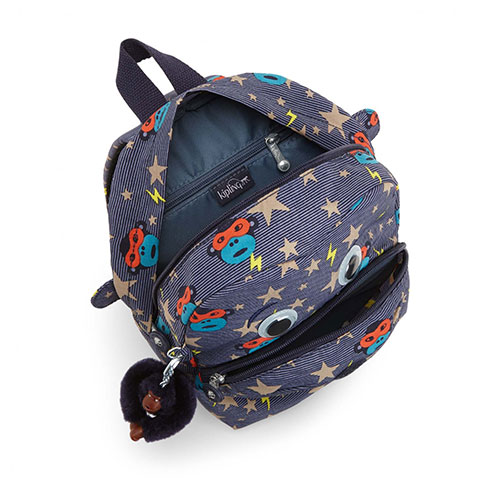 47f86a45e7b Kipling Παιδικό Σακίδιο Πλάτης Faster (Toddler Hero) | Το Ξύλινο ...
