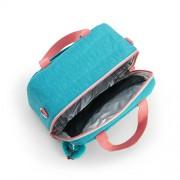 Kipling Τσάντα φαγητού ισοθερμική Miyo (Bright Aqua C)