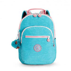 Kipling Σακίδιο Πλάτης με θήκη για Laptop Seoul Go S (Bright Aqua C), τσαντες laptop, τσαντες λαπτοπ, σακίδιο πλάτης πολυθεσιακό, τσάντες, tsantes, τσάντες δημοτικού, τσάντα δημοτικού, τσάντα, πολυθεσιακά σακίδια, πολυθεσιακό σακίδιο, τσάντα πλάτης, σχολική τσάντα, σακίδιο, σχολικά, sxolika, σχολικά είδη, τσαντεσ, τσαντεσ ταξιδιου, σχολικεσ τσαντεσ δημοτικου, παιδικεσ τσαντεσ, σχολικεσ τσαντεσ για κοριτσια, θερμοσ φαγητου, δοχεια φαγητου, tsantes, επωνυμες τσαντες, σχολικεσ τσαντεσ, τσαντα χιαστι, μπλε τσαντα, τσαντεσ γυναικειεσ, τσαντακια χιαστι, σακιδια γυναικεια, tsades, δερματινεσ τσαντεσ, τσαντακια γυναικεια, τσαντα γυναικεια, τσαντεσ επωνυμεσ, γυναικεια τσαντα, επωνυμεσ τσαντεσ, τσαντα ωμου, γυναικειεσ τσαντεσ, tsantew, τσαντεσ ωμου, δερματινη τσαντα, eponimes tsantes, τσαντεσ για κοριτσια, kipling τσαντες, kipling σχολικες τσαντες, kipling bags αθηνα, kipling καταστηματα αθηνα, kipling bags skroutz, kipling bags outlet, kipling bags online shop, kipling βαλιτσες, kipling τσαντες πλατης, kipling, σχολικά kipling, Σχολικές Κασετίνες Kipling, kipling K1867419T