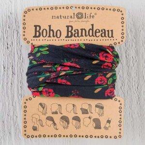 Natural Life Μπαντάνα για τα Μαλλιά Black Bloom, boho mpantanes, boho mpantana, boho, mpantana, μαντηλια λαιμου, μπαντάνες, κορδελα στα μαλλια, μπουκλεσ, σγουρα μαλλια, ευκολα χτενισματα, mallia, χτενισματα για κοντα μαλλια, κοντα μαλλια, μπουκλες, αξεσουαρ μαλλιων, πωσ να φτιαξω τα μαλλια μου, κουρεμα μαλλιων, stekes, στεφανακια για μαλλια, ομορφα μαλλια, κατσαρα μαλλια, παιδικα αξεσουαρ, κοντα μαλλια 2016, στεκα, τουρμπανι μαλλιων, μαλλια χτενισματα, κοσμηματα για τα μαλλια, κορδελεσ μαλλιων, κορδελες, λαστιχακια μαλλιων, κορδελα μαλλιων, headband, natural life, natural life greece, graffiti, graffiti 37332