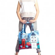 BG Berlin Τσάντα ώμου 3 Σε 1 London Eco Bag