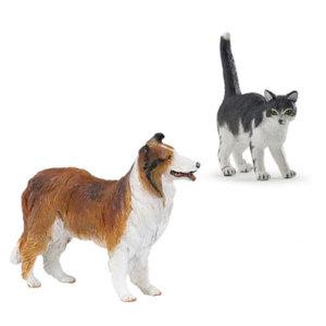Σκυλάκια - Γατάκια