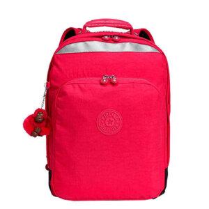 79df5454bca Kipling Σακίδιο Πλάτης με θήκη για Laptop College Up ESSENTIAL (True Pink)