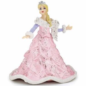 Papo Φιγούρα Βασίλισσα του πάγου (ροζ), papo figures, παπο, figura, figures shop, φιγουρα, φιγούρα, φιγούρες, φιγουρες, Μινιατούρες Papo, papo greece, papo toys greece, μινιατούρες, φιγούρες δράσης, φιγουρες papo, μινιατουρες ζωων, φιγουρες ζωων, μινιατουρες κουκλοσπιτου, μινιατουρες galactic adventures, papo 39115