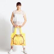 BG Berlin Τσάντα ώμου 3 Σε 1 Juicy Beats Eco Bag