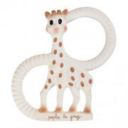 Sophie la girafe Μασητικό Δακτύλιος Οδοντοφυΐας