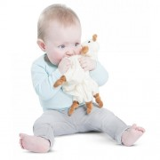 Sophie la girafe Πανάκι Παρηγοριάς, με θέση για την πιπίλα