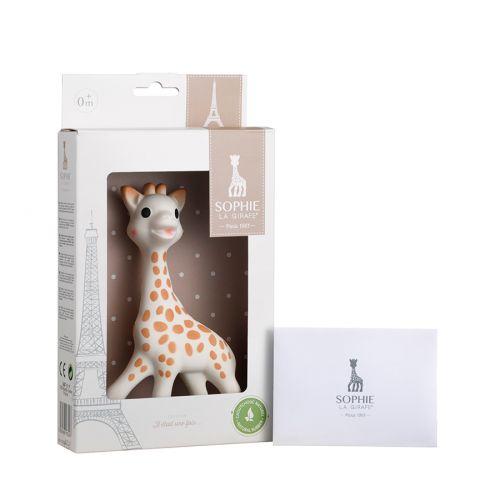 Sophie la girafe Μασητικό Οδοντοφυΐας