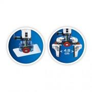 Buki Hydraulic Robot Arm7505