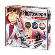 Buki Microscope 30 Πειράματα MS907B
