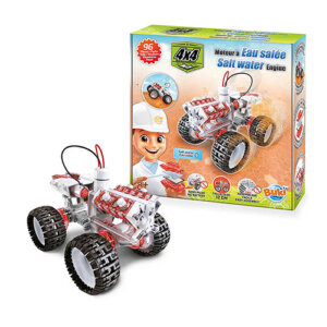Buki Salt Water Engine 7504, παιδικα, παιχνιδια, παιχνιδι, pexnidia, paixnidia, πειραματα, παιχνιδια με πειραματα, Buki, buki 7504