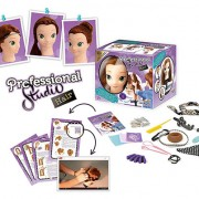 Buki Professional Studio Hair 5401