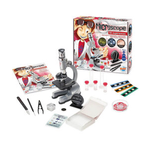 Buki Microscope 30 Πειράματα MS907B, παιδικα, παιχνιδια, παιχνιδι, pexnidia, paixnidia, πειραματα, παιχνιδια με πειραματα, Buki, buki MS907B