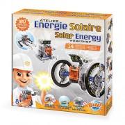 Buki Solar Energy Workshop 7503