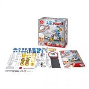 Buki Air Power Childrens Science Kit Blue 7502