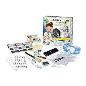 Buki Fingerprints 7101, παιδικα, παιχνιδια, παιχνιδι, pexnidia, paixnidia, πειραματα, παιχνιδια με πειραματα, Buki, buki 7101