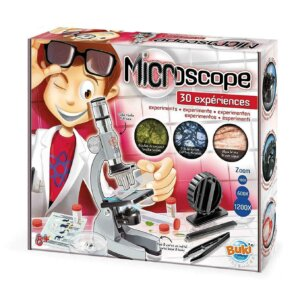Buki France Microscope 30 Πειραματα