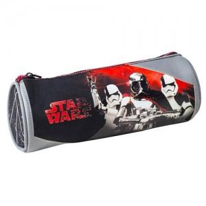 9fdb250c41 Star Wars Episode Κασετίνα σχολική βαρελάκι Graffiti 181762
