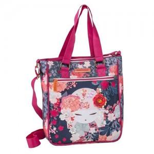 Kimmidoll Τσάντα ώμου Shopping bag μαύρη Graffiti 183272, τσάντες, tsantes, τσάντες δημοτικού, τσάντα δημοτικού, τσάντα, πολυθεσιακά σακίδια, πολυθεσιακό σακίδιο, τσάντα πλάτης, σχολική τσάντα, σακίδιο, σχολικά, sxolika, σχολικά είδη, tsanta, tsantes, kimmidoll, kimmidoll τσαντες, kimmidoll bags, kimmidoll κασετινες, kimmidoll πορτοφολια, kimmidoll ελλαδα, kimmidoll πορτοφολια, kimmidoll κασετινες, 183272