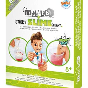 Buki Mini Slime
