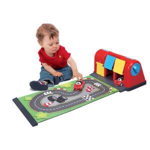 Bburago Junior Αυτοκινητάκι με Γκαράζ Ferrari Roll Way Raceway, αυτοκινητάκια Bburago, αυτοκίνητα Bburago, autokinita Bburago, αυτοκινητάκια, αυτοκίνητα, autokinitakia, αυτοκίνητα, pexnidia aftokinitakia, παιχνίδια Bburago, Bburago, Bburago 16/88806