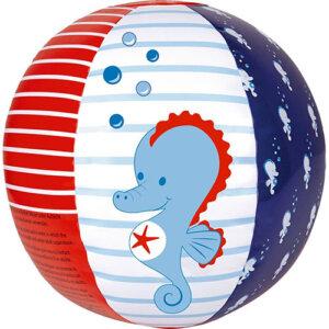 """Μπάλα θαλάσσης """"BabyGlück"""", παιχνίδια παραλίας, παιχνίδια πισίνας, μπάλα θαλάσσης, πλαστικες μπαλες θαλασσης, παιχνιδια για την θαλασσα, spiegelburg, spiegelburg 13950, μπάλα, μπάλες, mpala, mpales, bala, bales"""