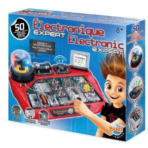 Buki France Electronics Expert