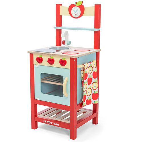 Le Toy Van Ξύλινη κουζίνα Applewood, κουζινικά, κουζινικά παιχνίδια, κουζινικά για κορίτσια, koyzinika, kouzinika, ξύλινα παιχνίδια, παιχνίδι ρόλων, παιχνίδια ρόλων, παιχνιδια, πεχνιδια, paixnidia gia koritsia, παιχνίδια για κορίτσια, παιχνιδια για παιδια, παιδικα παιχνιδια, le toy van, le toy van greece, le toy van παιχνιδια, le toy van tv311