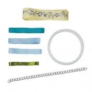 Buki Ribbon Bracelets BE302