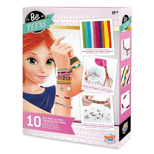 Buki Friendship Bracelets BE102