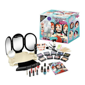 Buki Professional Make Up Studio Arts and Crafts 5403, paidiko make up, paidiko makigiaz, παιδικο μακιγιαζ, μακιγιαζ, μανικιουρ, παιδικο μανικιουρ, μανικιουρ για κοριτσια, μανικιριουρ για παιδια, buki, buki 5403