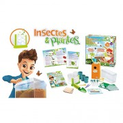 Buki Insects and plants 2047