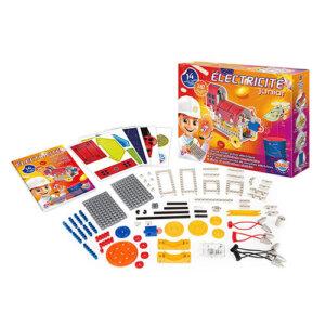 Buki Kit Ηλεκτρισμού 7059, παιδικα, παιχνιδια, παιχνιδι, pexnidia, paixnidia, πειραματα, παιχνιδια με πειραματα, Buki, buki 7059