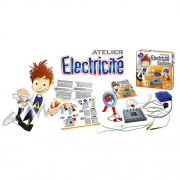 Buki Electricity workshop 7172