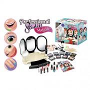 Buki Professional Make Up Studio Arts and Crafts 5403