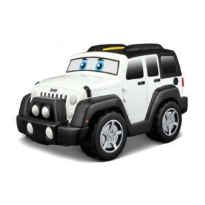 "Bburago Junior Αυτοκινητάκι ""Jeep Wrangler"" Touch & Go με ήχο, αυτοκινητάκια Bburago, αυτοκίνητα Bburago, autokinita Bburago, αυτοκινητάκια, αυτοκίνητα, autokinitakia, αυτοκίνητα, pexnidia aftokinitakia, παιχνίδια Bburago, Bburago, Bburago 16/81801"
