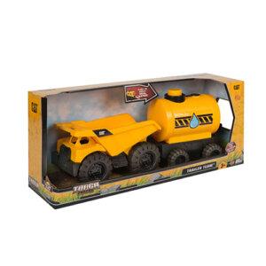 Cat Trailer Team Water Sprayer, παιχνιδια εκσκαφεας, παιχνιδια με εκσκαφεις, μεγαλα φορτηγα παιχνιδια, παιχνιδια φορτηγα μεταφορες, φορτηγα παιχνιδια για παιδια, μπουλντόζες για παιδια,μπουλντόζες παιδικες, μπουλντόζες παιχνιδια,παιχνιδια με μπουλντοζες που σκαβουν, παιχνιδια με μπουλντοζες που φορτώνουν, παιχνιδια με φορτωτες, παιχνιδια με κλαρκ και φορτηγα, αυτοκινητάκια CAT, αυτοκίνητα CAT, autokinita CAT, εργοταξιακα οχηματα CAT, μπουλντοζες, παιδικα φορτηγα, φορτηγα, αυτοκινητάκια, αυτοκίνητα, autokinitakia, αυτοκίνητα, pexnidia aftokinitakia, CAT 82090