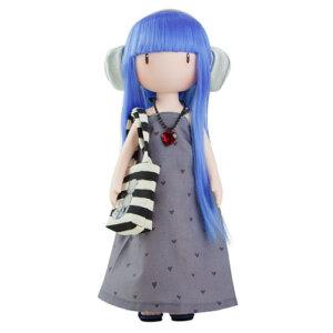 "Santoro Gorjuss Κούκλα ""Dear Alice"" 04912"