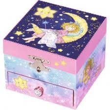 μουσικο κουτι, μουσικο κουτι με μπιζουτιερα Lillifee, μπιζουτιερα και μουσικο κουτι Lillifee
