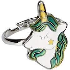μονοκερος δακτυλιδι, δακτυλιδι μονοκερος Lillifee, Spiegelburg δακτυλιδι,