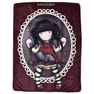 Santoro Gorjuss Κουβέρτα Ruby Blankets SA07202