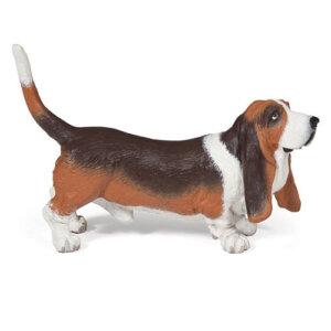 Papo Φιγούρα Σκυλί Basset Hound