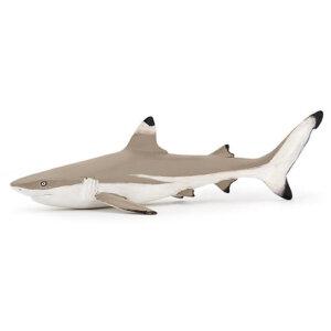 Papo Φιγούρα Καρχαρίας Μαυροπτέρυγος